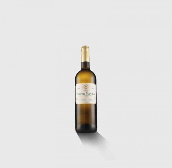 vin martinion