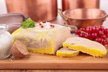 foie gras épicerie fine - le nectar